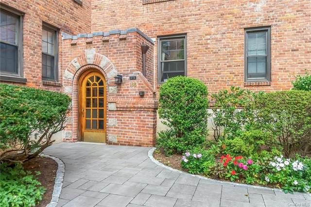 188 Garth Road Tu, Scarsdale, NY 10583 (MLS #H6148240) :: Mark Boyland Real Estate Team