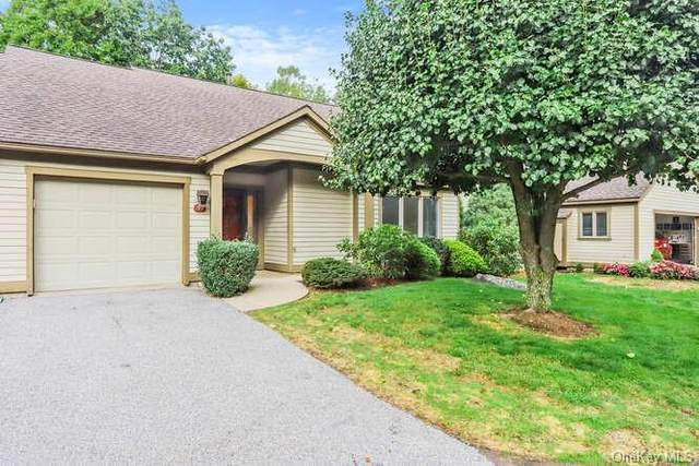774 Heritage Hills D, Somers, NY 10589 (MLS #H6148245) :: Cronin & Company Real Estate