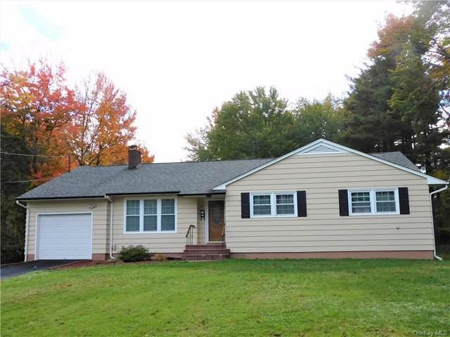 31 Summit Avenue, Liberty, NY 12754 (MLS #H6148257) :: Mark Boyland Real Estate Team
