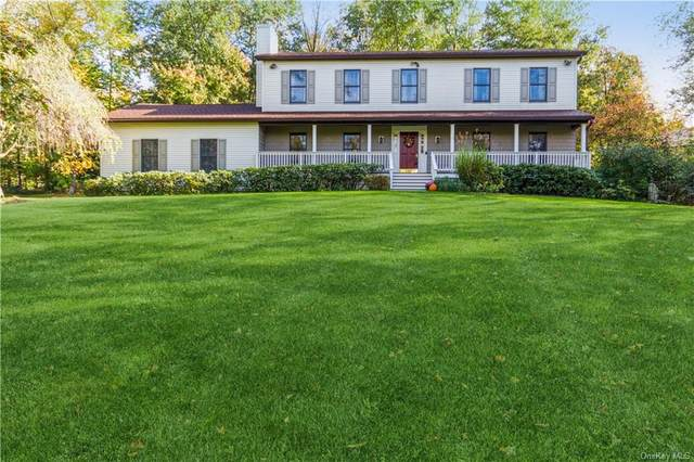 121 High View Drive, Carmel, NY 10512 (MLS #H6148267) :: The Home Team