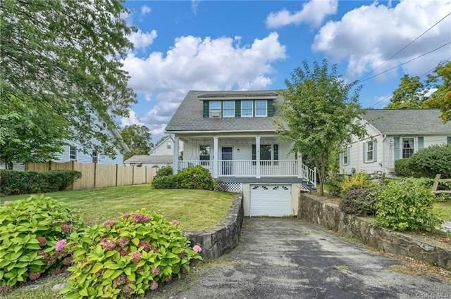 16 Grand Street, Cornwall, NY 12518 (MLS #H6148268) :: Cronin & Company Real Estate