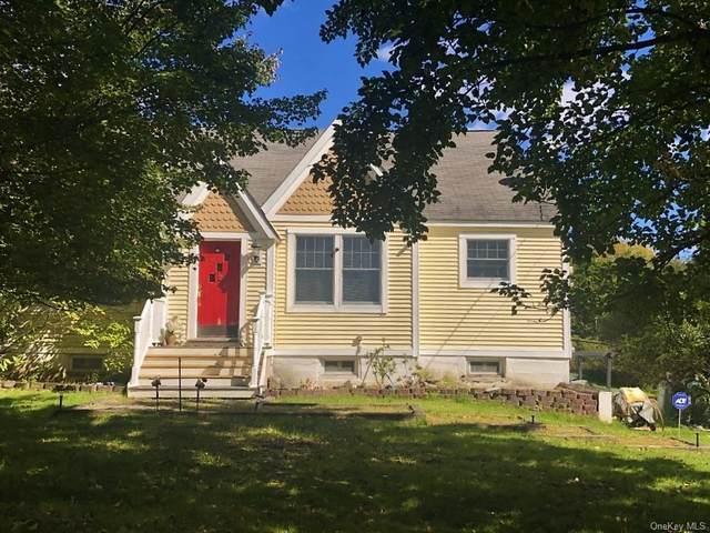 260 Mountaindale Road, Woodridge, NY 12789 (MLS #H6148287) :: Cronin & Company Real Estate