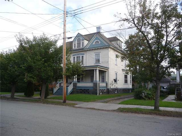 13 Elizabeth Street, Port Jervis, NY 12771 (MLS #H6148300) :: Corcoran Baer & McIntosh