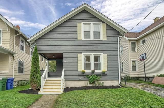 19 Chestnut Street, Middletown, NY 10940 (MLS #H6148303) :: Barbara Carter Team