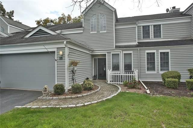 10 Woodlands Drive, Tuxedo Park, NY 10987 (MLS #H6148305) :: Cronin & Company Real Estate