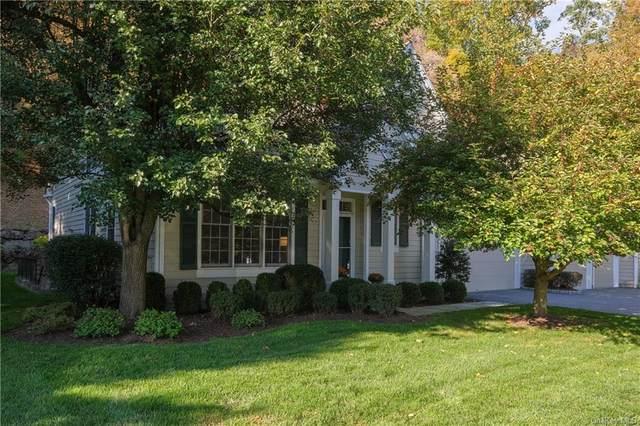 94 Highcrest Lane, Mount Kisco, NY 10549 (MLS #H6148307) :: Mark Boyland Real Estate Team