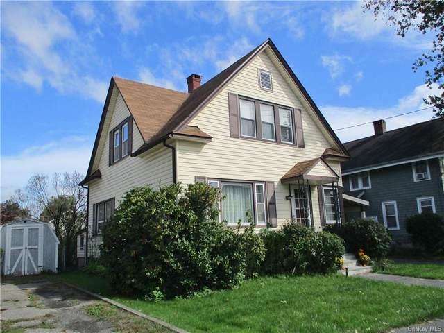27 Pine Street, Port Jervis, NY 12771 (MLS #H6148310) :: Cronin & Company Real Estate