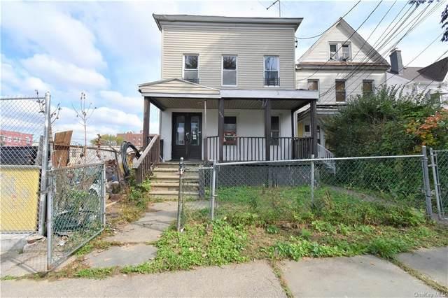 505 S 7th Avenue, Mount Vernon, NY 10550 (MLS #H6148346) :: Barbara Carter Team