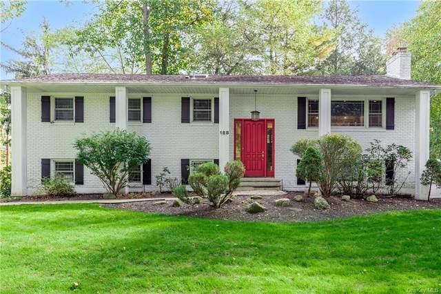 188 N Little Tor Road, New City, NY 10956 (MLS #H6148350) :: Signature Premier Properties