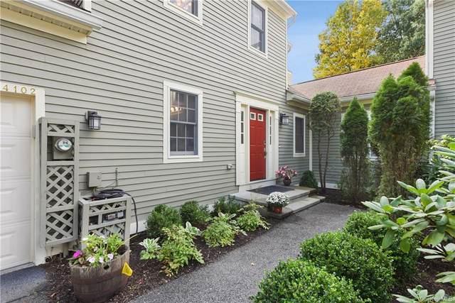 4102 Victoria Drive, Mount Kisco, NY 10549 (MLS #H6148372) :: Carollo Real Estate