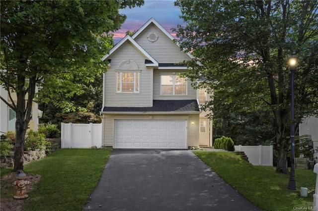 20 Patterson Court, Peekskill, NY 10566 (MLS #H6148392) :: Mark Seiden Real Estate Team
