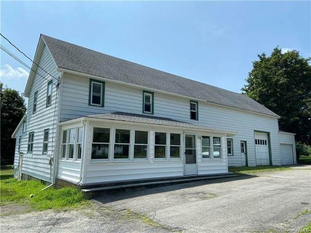 2384 Route 6, Middletown, NY 10940 (MLS #H6148395) :: Cronin & Company Real Estate