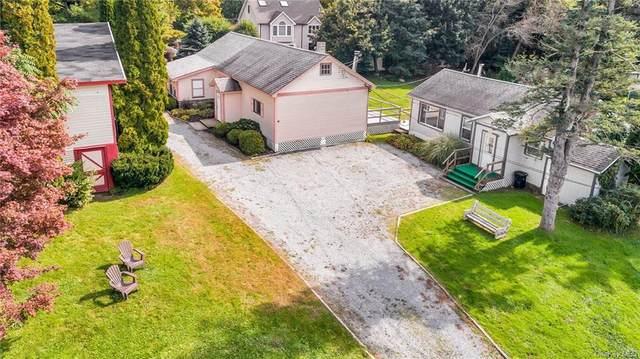 2789 Old Yorktown Road, Yorktown Heights, NY 10598 (MLS #H6148411) :: Carollo Real Estate