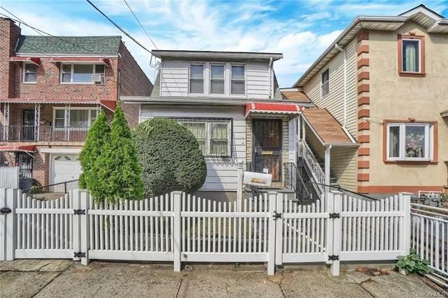 1831 Nereid Avenue, Bronx, NY 10466 (MLS #H6148416) :: Frank Schiavone with Douglas Elliman