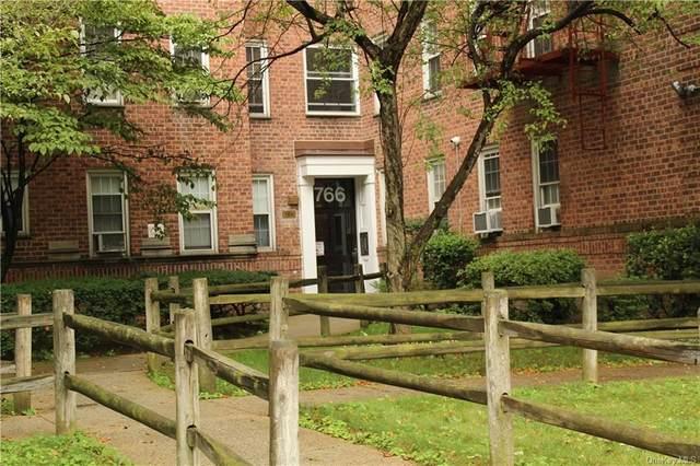 766 Bronx River Road B55, Bronxville, NY 10708 (MLS #H6148435) :: Cronin & Company Real Estate