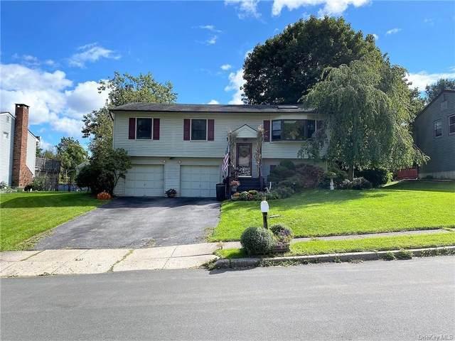 7 Davenport Court, Monroe, NY 10950 (MLS #H6148437) :: Cronin & Company Real Estate