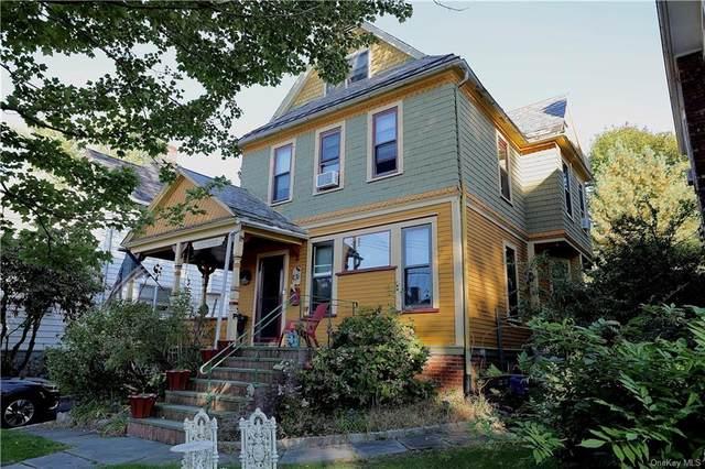 329 Smith Street, Peekskill, NY 10566 (MLS #H6148449) :: Cronin & Company Real Estate