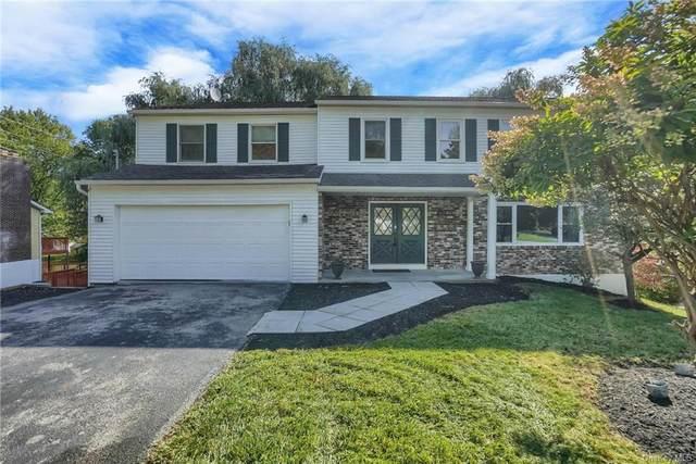 15 Miron Drive, Poughkeepsie, NY 12603 (MLS #H6148451) :: Corcoran Baer & McIntosh
