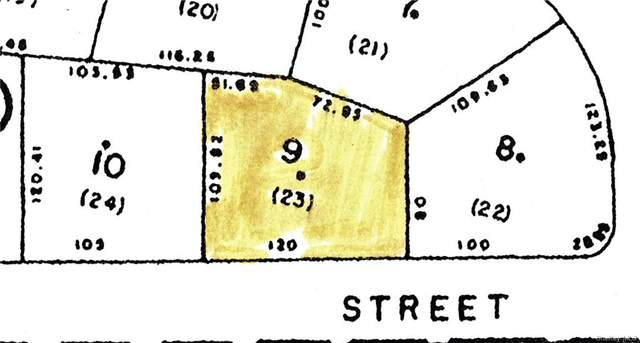 (2-9) Cornwall Street, Rock Hill, NY 12775 (MLS #H6148452) :: Cronin & Company Real Estate