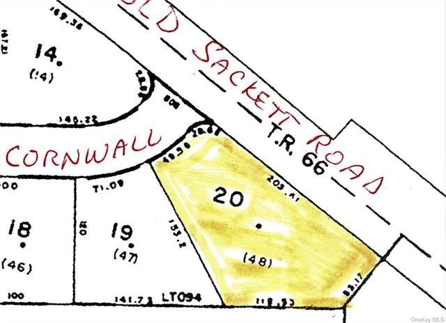 (3-20) Cornwall Street, Rock Hill, NY 12775 (MLS #H6148456) :: RE/MAX Edge