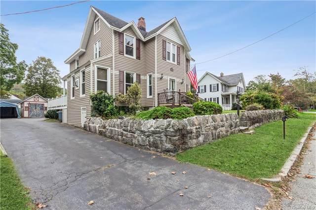 25 Fourth Street, Hillburn, NY 10931 (MLS #H6148458) :: Signature Premier Properties
