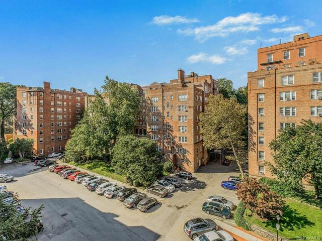 25 Parkview Avenue 5L, Bronxville, NY 10708 (MLS #H6148461) :: Cronin & Company Real Estate