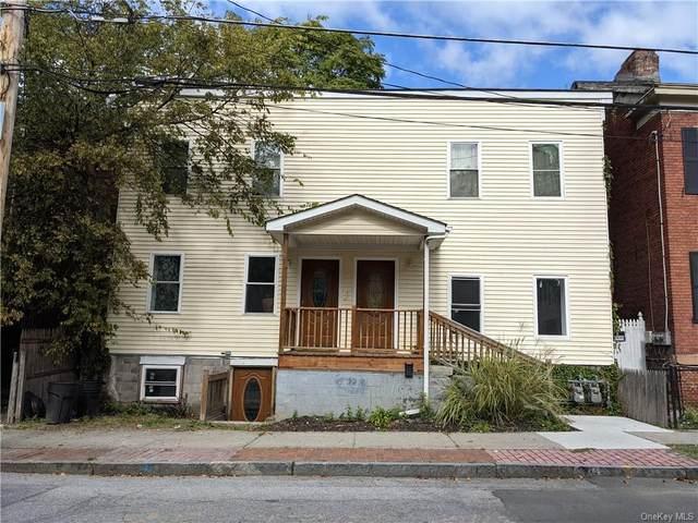 183 Mill Street, Poughkeepsie, NY 12601 (MLS #H6148480) :: Corcoran Baer & McIntosh