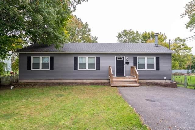 28 Mckinley Avenue, Walden, NY 12586 (MLS #H6148485) :: Barbara Carter Team