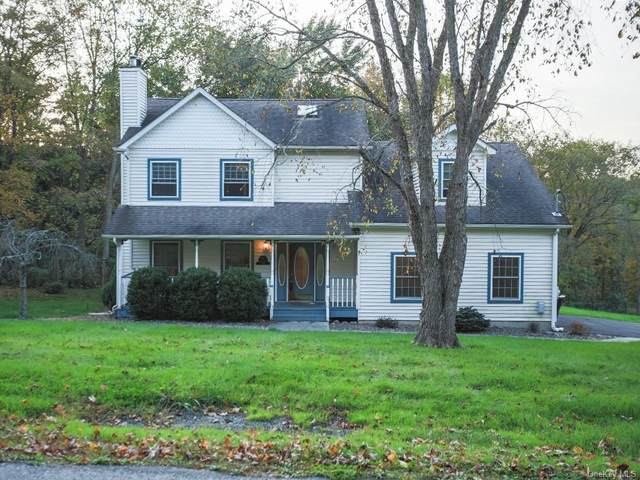 220 Prospect Road, Blooming Grove, NY 10950 (MLS #H6148488) :: Cronin & Company Real Estate