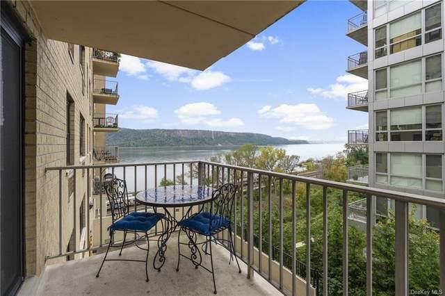 1085 Warburton Avenue #221, Yonkers, NY 10701 (MLS #H6148489) :: Cronin & Company Real Estate