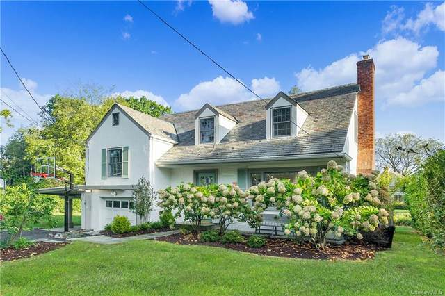 5 Flint Avenue, Larchmont, NY 10538 (MLS #H6148492) :: Cronin & Company Real Estate