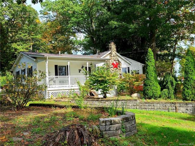 87 Welling Road, Slate Hill, NY 10973 (MLS #H6148494) :: Cronin & Company Real Estate