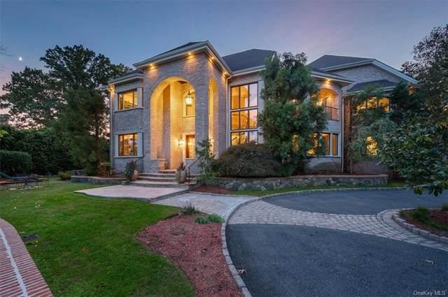 87 Lakeshore Drive, Eastchester, NY 10709 (MLS #H6148498) :: Mark Boyland Real Estate Team