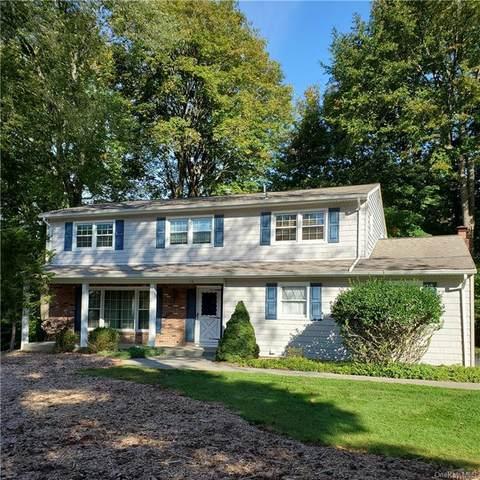 16 Long Meadow Drive, New City, NY 10956 (MLS #H6148500) :: Signature Premier Properties