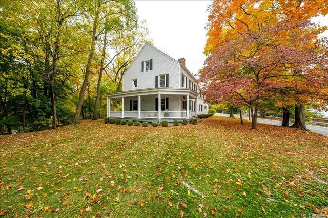 1 Angola Road, Cornwall, NY 12518 (MLS #H6148502) :: Cronin & Company Real Estate