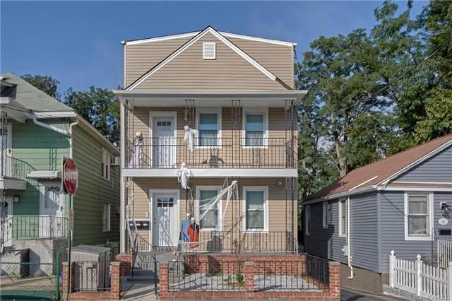 84 Howard Street, Sleepy Hollow, NY 10591 (MLS #H6148504) :: Corcoran Baer & McIntosh