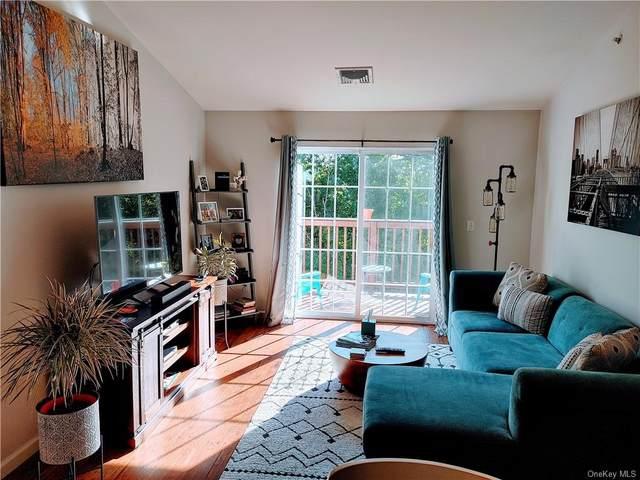 1131 Maggie Road 6-6, Newburgh, NY 12550 (MLS #H6148513) :: Carollo Real Estate