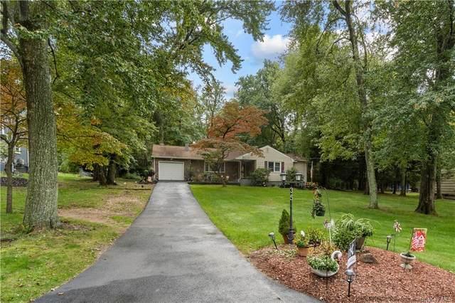 35 E Mayer Drive, Suffern, NY 10901 (MLS #H6148523) :: Signature Premier Properties