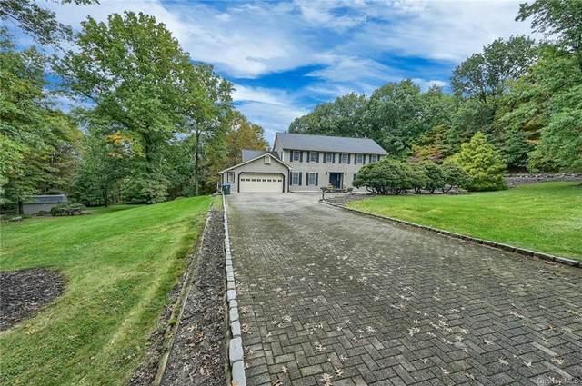 19 Wagner Drive, Rock Tavern, NY 12575 (MLS #H6148537) :: Signature Premier Properties