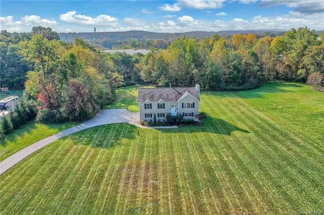 153 Kirbytown Road, Middletown, NY 10940 (MLS #H6148541) :: Cronin & Company Real Estate