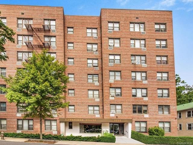 3235 Cambridge Avenue 7J, Bronx, NY 10463 (MLS #H6148547) :: Howard Hanna | Rand Realty
