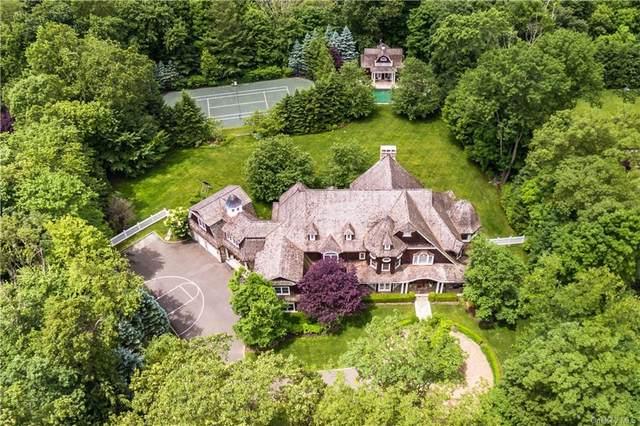 6 Hollow Ridge Road, Armonk, NY 10504 (MLS #H6148553) :: Corcoran Baer & McIntosh