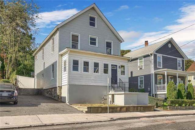 67 Church Street, Highland Falls, NY 10928 (MLS #H6148554) :: Cronin & Company Real Estate