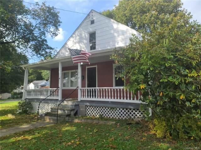 78 E Main Street, Walden, NY 12586 (MLS #H6148556) :: Cronin & Company Real Estate