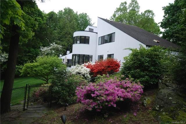 6 Sylvanleigh Road, Purchase, NY 10577 (MLS #H6148566) :: Goldstar Premier Properties