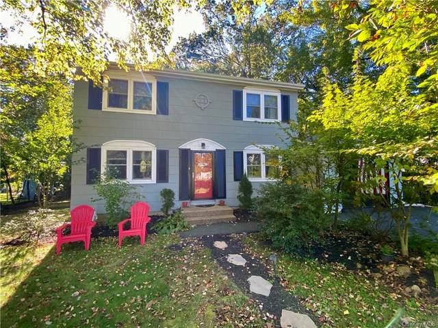 392 Orangeburg Road, Pearl River, NY 10965 (MLS #H6148600) :: Cronin & Company Real Estate