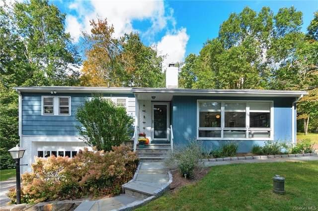 21 Pines Bridge Road, Mount Kisco, NY 10549 (MLS #H6148638) :: Mark Boyland Real Estate Team