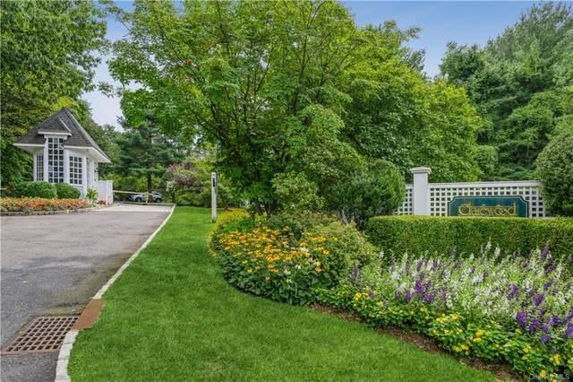 40 Oakcrest Lane, Hastings-On-Hudson, NY 10706 (MLS #H6148640) :: Signature Premier Properties
