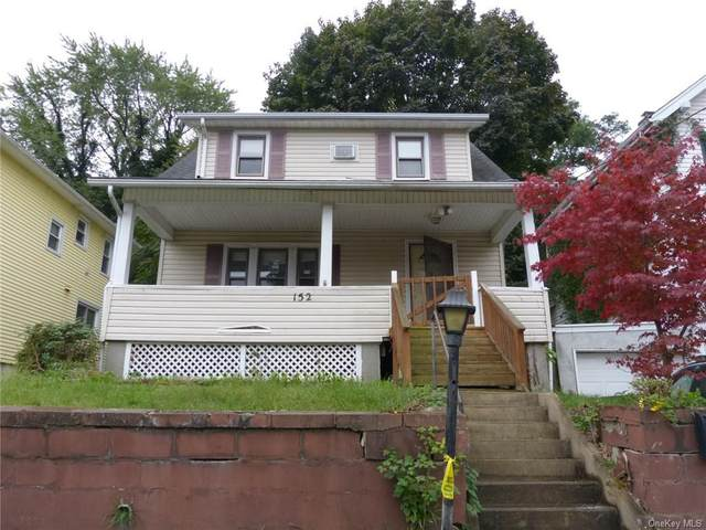 152 Hudson Avenue, Haverstraw, NY 10927 (MLS #H6148643) :: The SMP Team