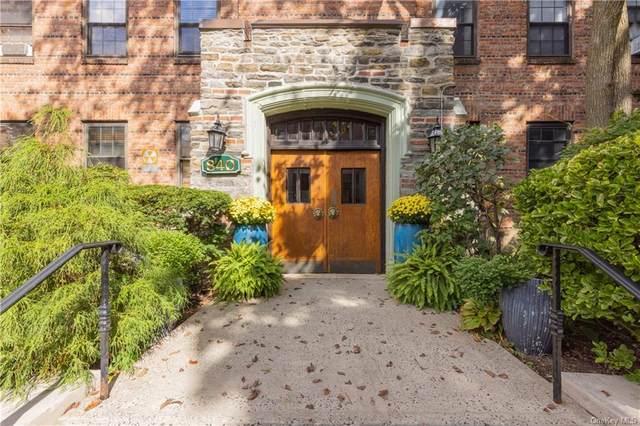 840 Bronx River Road 5B, Bronxville, NY 10708 (MLS #H6148653) :: Mark Boyland Real Estate Team